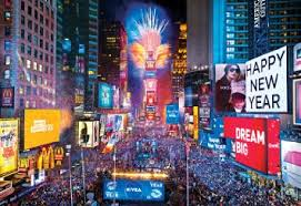 2000 new years buy buffalo new years in times square jigsaw puzzle