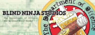 Blind Ninja Blind Ninja Studios Department Of Offense