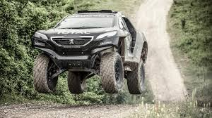 2008 peugeot cars up close with the peugeot 2008 dkr top gear