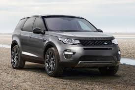 jeep land rover 2015 road test land rover discovery sport hse london evening standard