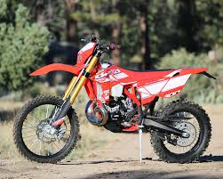 motocross bikes honda 2016 beta 300rr dirt bike test