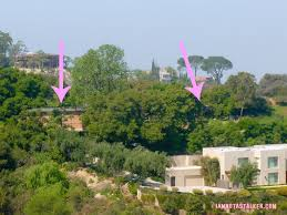 Stars Houses Shannen Doherty U0027s Former Mulholland Drive Rental Iamnotastalker