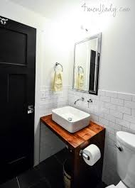 bathroom review 1 year later u2026