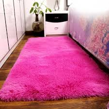 Hairy Rugs Online Buy Wholesale Shaggy Mat Fluffy Rugs Room From China Shaggy