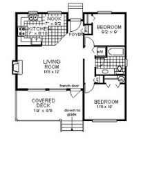 One Room Cottage Floor Plans One Room Cabin Floor Plans View Floor Plan Main Floor Granny