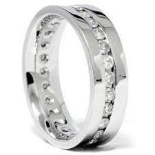 mens eternity rings 9 best mens wedding bands images on rings mens