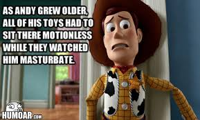 Toys Story Meme - as andy from toy story grew older humoar com