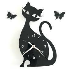 wall clocks butterfly wall clock butterfly wall clock uk