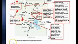 Montana Road Condition Map by Yellowstone Maple Fire Discovered Northeast Of West Yellowstone