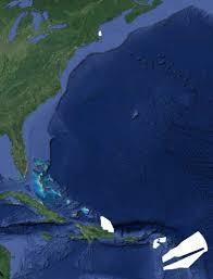St Maarten Map Humpback Migration In St Maarten Dcna