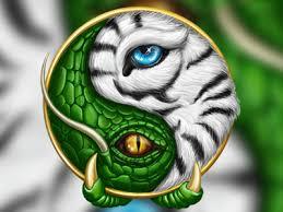 yin yang by artforgame dribbble