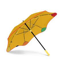top3 by design blunt blunt umbrella kid mini yellow