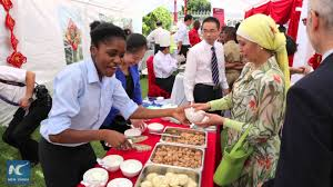 lantern festival celebrated in africa