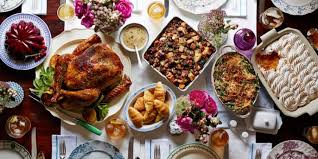 what to eat on thanksgiving your san francisco thanksgiving takeout and delivery guide