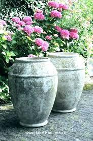 cheap urns large outdoor plant pots cheap planters large garden plant pots