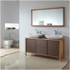 bathroom bathroom vanity with vessel sink dainty cabinet with
