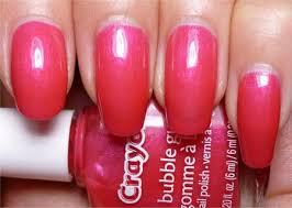 crayola nail polish new beauty product for teens