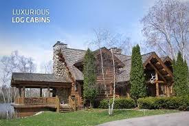 luxury log cabin plans luxurious log cabins luxury log cabins log cabins and cabin
