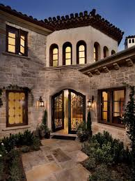 Spanish Mediterranean Style Homes 40 Spanish Homes For Your Inspiration