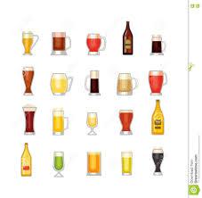 beer vector beer vector cup stock vector image 74781452