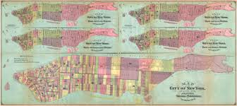 Maps Of New York by File 1870 Hardy Map Of Manhattan New York City Geographicus