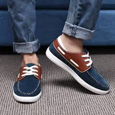 Comfortable Moccasins Aliexpress Com Buy Big Size New Boat Shoes Breathable