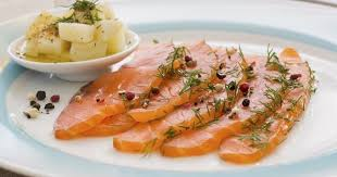 15 recettes scandinaves salées et sucrées cuisine az