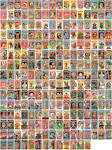 Over 200 Garbage Pail Kids In One Place! - bloody-disgusting.com