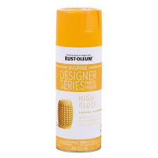 glow in the spray paint shop rust oleum inspire sunset glow general purpose spray paint