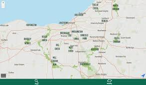 Cleveland State Map by Cleveland Metroparks Android Apps On Google Play