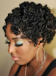 how to make african american short hair curly wet set styles for natural african american hair everlasting