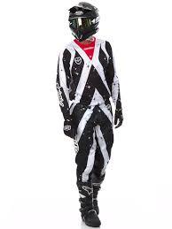 design jersey motocross troy lee designs white black 2017 se air phantom mx jersey troy