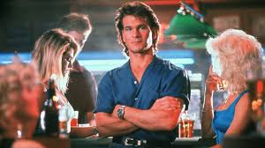 Blind Guitarist From Roadhouse Road House Patrick Swayze Youtube