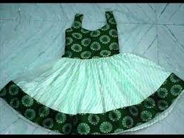frock cutting baby dresses baby frocks