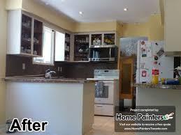 kitchen cabinet refinishing toronto toronto kitchen cabinets painting staining refinishing