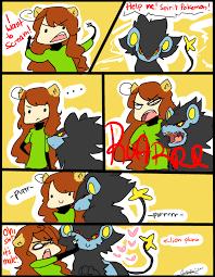 Know Your Meme Pokemon - anger control pokemon spirit pokémon know your meme