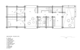 gallery of log house jva 22
