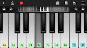 piano apk kaththi theme piano cover piano apk