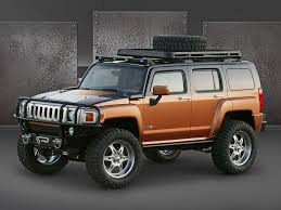 luxury hummer view of hummer h3 suv luxury photos video features and tuning