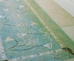 archetile more mosaic work