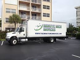 minute movers trusted local moving company miami moving