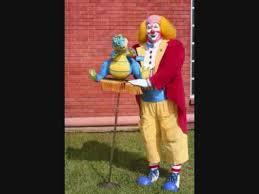 photos and professor qb professor qb clown