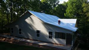 Cost Of A Copper Roof by Metal Roof 101 What You Need To Know Roof Authority