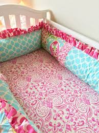 Screws For A Baby Crib by Best 25 Baby Bumper Ideas On Pinterest Baby Crib Bumpers Crib
