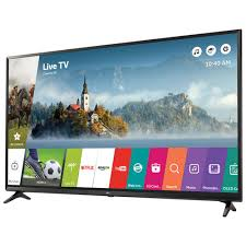 lg 55uj6300 55 inch 4k uhd hdr smart led tv review and details