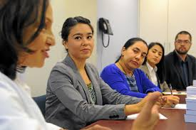 ucla program helps foreign doctors practice in u s u2013 san