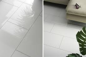 White Grey Laminate Flooring Featured Product 8mm White Gloss Laminate Flooring
