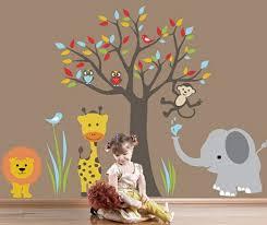 baby wandgestaltung die 25 besten wandgestaltung kinderzimmer ideen auf