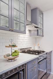 kitchen and bath design news new york apartment makeover by décor aid
