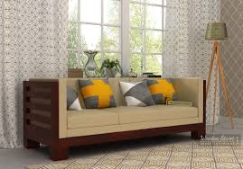 Solid Wood Furnitures Bangalore Sofa Buying Guide How To Buy Sofa Wooden Street